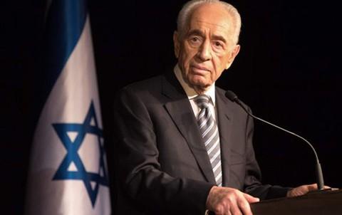 Muere-Shimon-Peres,-ex-presidente-israeli-y-Nobel-de-la-Paz
