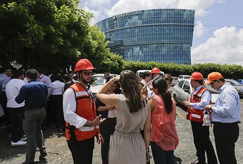 Sismo-de-5,4-grados-estremece-Nicaragua-y-causa-un-muerto