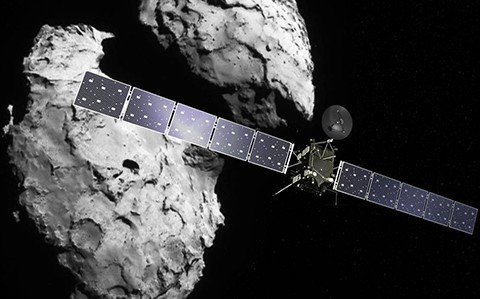 Rosetta-inicia-este-jueves-la-aproximacion-final-al-cometa-67P