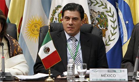 Mexico-nombra-nuevo-embajador-en-EEUU-ante-inicio-del-gobierno-de-Trump