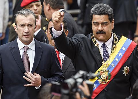 Maduro-ratifico-compromiso-de-dialogo-con-la-oposicion-en-Venezuela