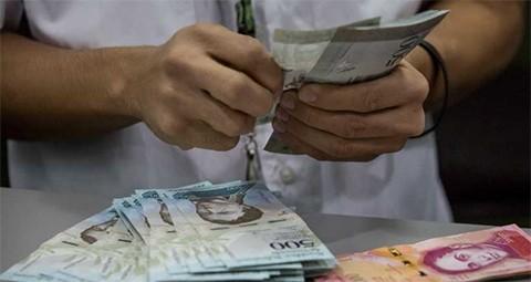 Entran-en-circulacion-los-nuevos-billetes-en-Venezuela