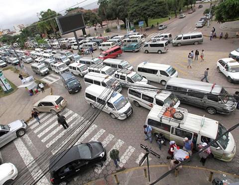 Gobierno-aprobara-decreto-de-jubilacion-para-choferes-en-Cochabamba-