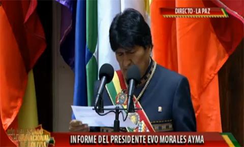 Morales-asegura-que-Bolivia-recuperara-las-aguas-del-Silala-y-dice-que-la-demanda-chilena-sera--en-vano-
