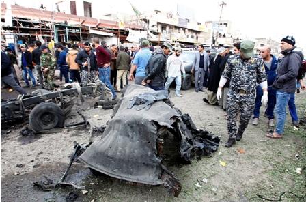 Atentado-causa-32-muertes-en-Bagdad