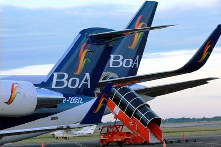 BOA-invertira-$us-15-millones-en-la-renovacion-de-aeronaves-y-sigue-sin-hangar-propio