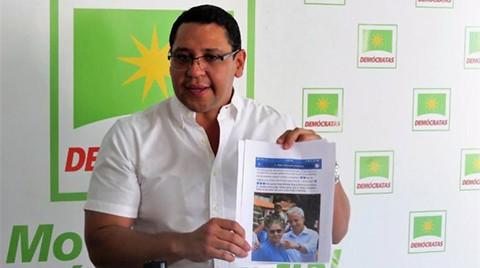 Monasterio-revela-amenaza-en-su-contra,-tras-vincular-a-candidata-del-MAS-con-narcotrafico