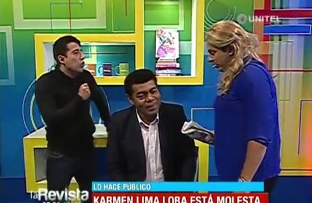 Karmen-Lima-Loba-increpa-a-Fermin-Zabala