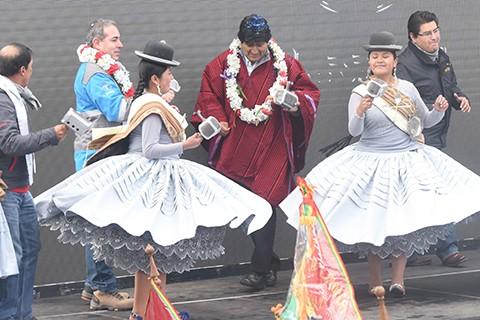 Morales-quiere-cambiar-el-nombre-de-La-Paz-por-Chuquiago-Marka