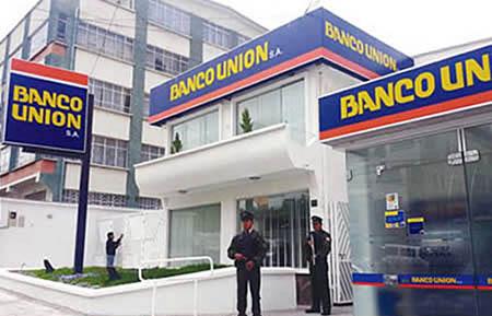 El-Ministerio-de-justicia-envia-un-cuestionario-a-la-gerente-general-del-Banco-Union