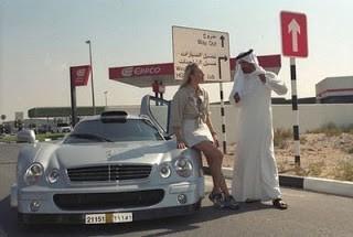 Empresario-Arabe-paga-3-millones-de-dolares-por-una-matricula-para-su-automovil