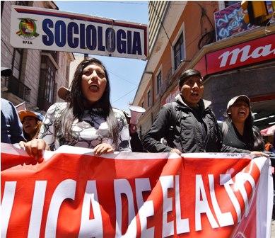 UPEA-reinicia-protestas-el-lunes-contra-el-Gobierno