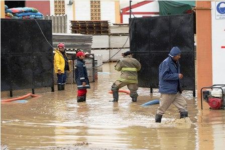 Reportan-200-casas-afectadas-por-granizada