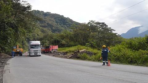 ABC-recomienda-precaucion-en-carreteras-de-Cochabamba