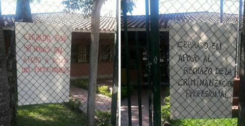 La-Federacion-de-Profesionales-de-Santa-Cruz-anuncia-movilizaciones-para-hoy