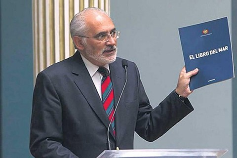 Gobierno-ratifica-a-Mesa-en-Voceria-de-la-causa-maritima-hasta-el-fallo-de-CIJ