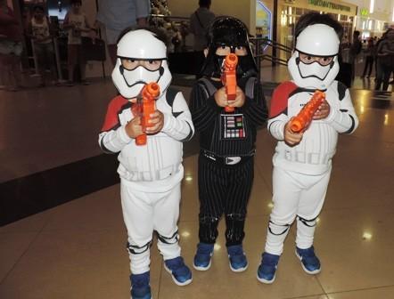 Los-ultimos-Jedi-en-Cine-Mark