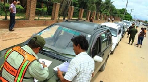 Policia-amplia-por-30-dias-mas-el-plazo-para-la-inspeccion-tecnica-vehicular
