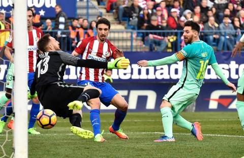 Barcelona-vencio-2-1-al-Atletico-de-Madrid