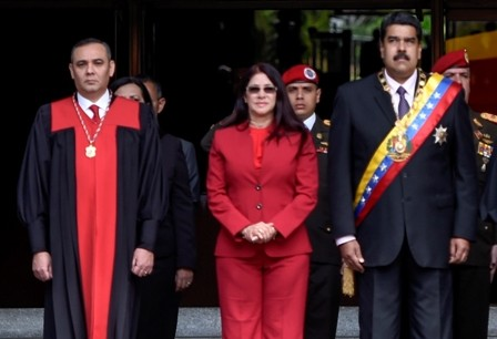 Exreo-preside-Tribunal-Supremo-en-Venezuela