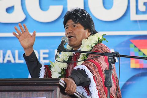 Morales-dice-que-pretender-cerrar-el-museo-de-Orinoca-es-desconocer-la-memoria-del-pueblo