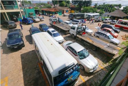 Solo-el-51%-de-vehiculos--de-Santa-Cruz-tiene-SOAT