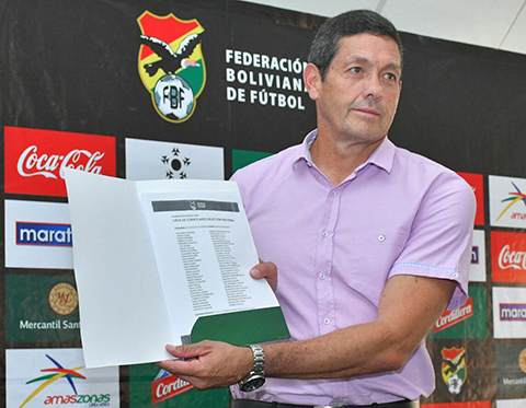 Soria-convoca-a-30-jugadores-para-los-partidos-con-Colombia-y-Argentina