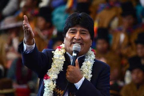 Morales-saluda-esfuerzo-de-los-papas-por-un-futuro-mejor-y-la-familia-boliviana