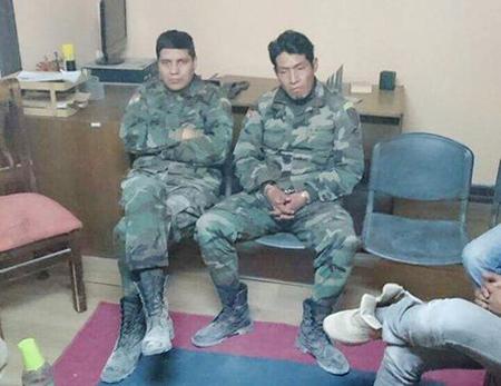 Ex-canciller-califica-como--indigno--trato-que-reciben-bolivianos-detenidos-en-Chile
