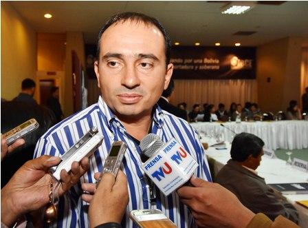 Reinaldo-Diaz,-nuevo-presidente-del-IBCE