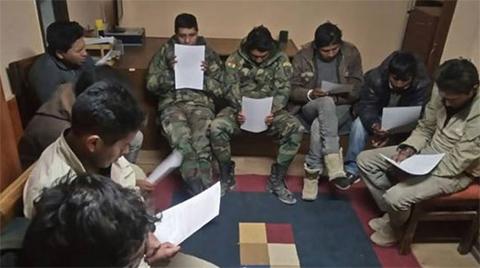 Hoy-seran-sometidos-los-bolivianos-detenidos-en-Chile-ante-un-juzgado-de-Pozo-Almonte