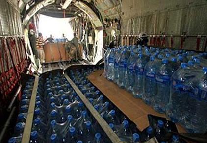 Bolivia-envia-30-toneladas-de-ayuda-humanitaria-a-Peru