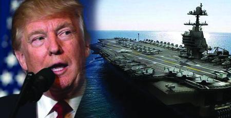 Trump-revela-que-ha-enviado-una--armada-poderosa--como-mensaje-para-Corea-del-Norte