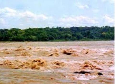 Senamhi-declara-alerta-naranja-en-11-rios-de-Cochabamba,-La-Paz,-Santa-Cruz-y-Beni-por-desbordes