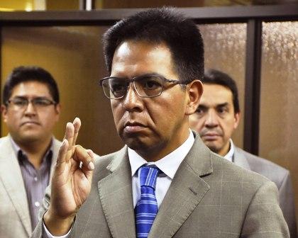 Posesionan-a-Viceministro-de-politica-tributaria
