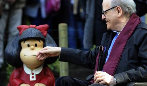Mafalda,-el-personaje-de--Quino-,-hablara-en-guarani