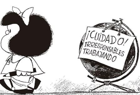 Mafalda-se-editara-en-guarani-y-braille