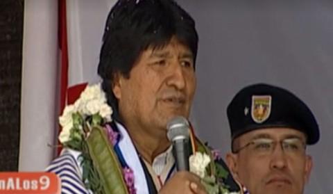 Evo-Morales-asegura-que-el--lamento-boliviano--ya-termino