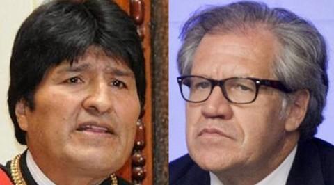Morales-cree-que-Almagro-esta-obsesionado-con-Venezuela-y-le-pide-mirar-a-Brasil