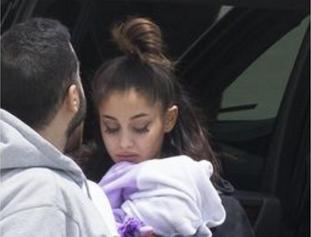 Primeras-imagenes-de-Ariana-Grande-despues-del-atentado