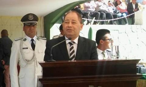 Ministro-Romero-denuncia--campana-maliciosa--contra-la-Policia-y-culpa-a-RRSS-y-periodistas