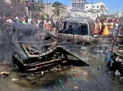Mueren-al-menos-10-civiles-en-un-atentado-en-el-norte-de-Siria