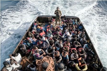 Rescatan-9.000-inmigrantes-y-refugiados-en-mediterraneo