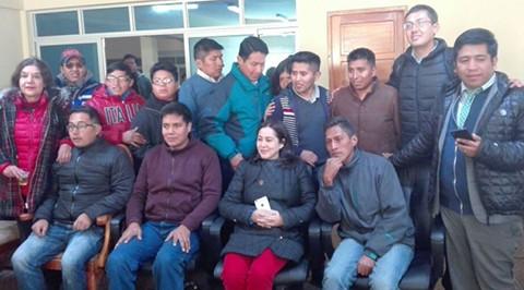 Evo-dice-que-el-retorno-de-los-9-bolivianos-le-da-mas-fuerza-para-volver-al-mar-con-soberania