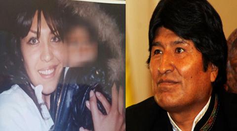 Gabriela-Zapata-admite-que-nunca-existio-su--hijo--con-Evo-Morales