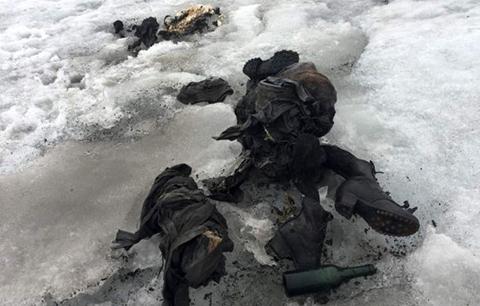 Policia-suiza-confirma-identidad-de-pareja-momificada-hallada-en-un-glaciar