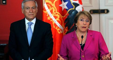 Chile-presenta-su-memoria-de-Silala-y-Bachelet-dice-que-Bolivia-no-puede-pretender-apropiarse-de-aguas-compartidas