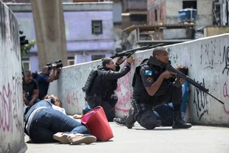 Guerra-al-narcotrafico-en-Rio,-Brasil