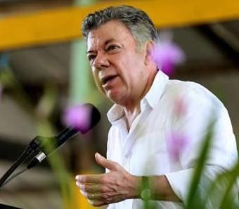 Presidente-de-Colombia-plantea-a-Bolivia,-Brasil,-Ecuador,-Peru,-Surinam-y-Venezuela,-crear-un-corredor-ecologico