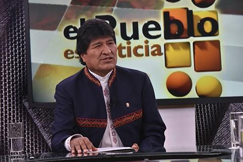 Evo-Morales-decide-abrogar-el-nuevo-Codigo-del-Sistema-Penal